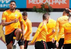 Galatasarayda artık hedef lig