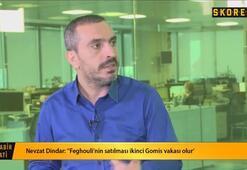 Nevzat Dindar: Galatasarayın Başakşehire yenilmesi kıyamet senaryosudur