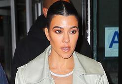 Kourtney Kardashian: Her gece ağlıyorum
