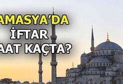 Ramazan ayının 11. gününde iftar saat kaçta Amasya iftar saati