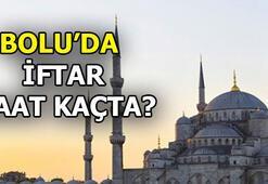 Ramazan imsakiyesi | Boluda iftar ne zaman 2019 İftar saatleri
