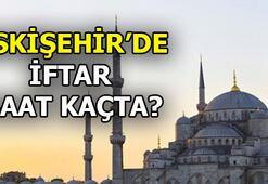 Ramazan ayı iftar saatleri | Eskişehir için iftar vakti ne zaman