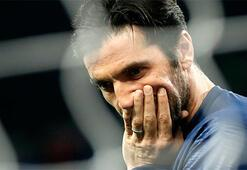 Buffon, PSGde kalıyor