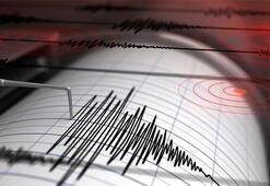 İki ülkede şiddetli deprem