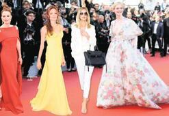 Bir başkadır Cannes stili