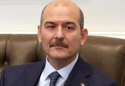 İçişleri Bakanı Soylu'dan TBMM'deki terör girişimi ile ilgili önemli açıklamalar