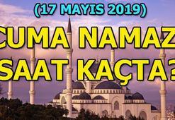 Cuma namazı saat kaçta 17 Mayıs il il Cuma namazı vakitleri