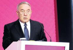 Nazarbayev'den Milliyet'e özel açıklama... Kazakistan nükleer cephanelik kuruyor