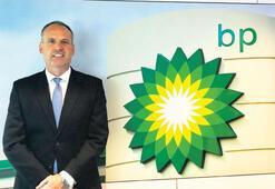BP Türkiye'nin başkanı Murphy