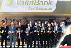 Antalya'ya yeni özel bankacılık şubesi