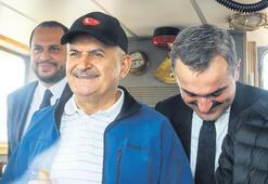 'İstanbul'u dünyada 1 numara yapacağız'