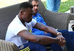 Fenerbahçeye Kameni şoku