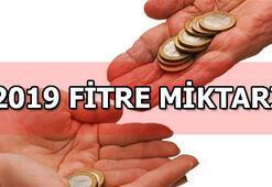 2019 Fitre miktarı ne kadar Fitre ne zaman verilir