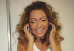 Hadise, Eurovision fotoğraflarını ilk kez yayınladı