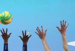 Voleybolda Avrupanın en büyüğü belli oluyor