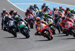 MotoGPde sıradaki durak Fransa