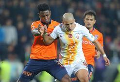 Galatasaray şampiyonluğa bir adım uzakta