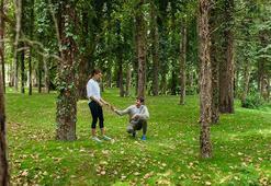 Doğanın uyanışını orman terapisi'yle NG Sapancada hissedin…