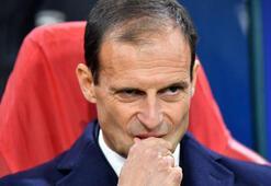 Juventusta Allegri dönemi sona eriyor