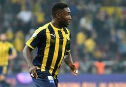Brice Dja Djedje, Ankaragücüyle olan sözleşmesini feshetti
