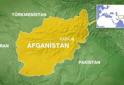 Afganistanda NATO hava saldırısında sekiz polis öldü