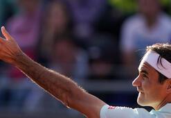 Federer ve Osaka İtalya Açıktan çekildi