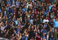 Trabzonsporda taraftara uyarı