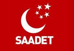 Saadet Partisinden 23 Haziran açıklaması