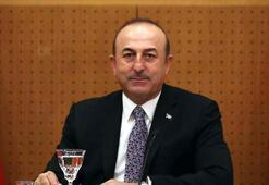 Son dakika | Çavuşoğlu: Doğu Akdenizde Fatih gemisinin sondaj yaptığı bölge Türk kıta sahanlığı