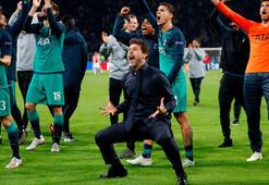 UEFAdan Pochettinoya ertelemeli ceza