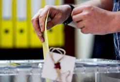 e-devlet nerede oy kullanacağım sorgulama ekranı açıldı