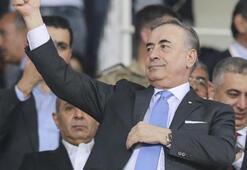 Mustafa Cengizden şampiyonluk sözleri