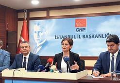 CHP stratejisini belirledi