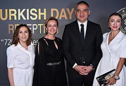 Cannes'a Türkiye damgası