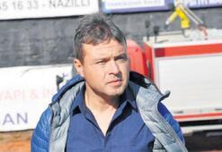 Nazilli BLD'de Yavuz yolcu