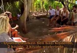 Survivor Türkiye Yunanistan 72. bölüm Fragmanı İzle