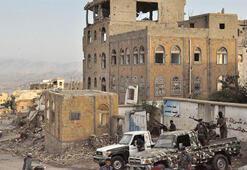 Yemende 80 Husi öldürüldü