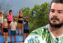 Hakan Hatipoğludan Survivor finali açıklaması