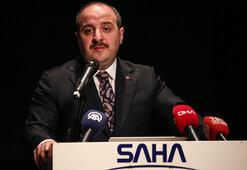 Bakan Varank: Millileşme gayretimiz devam edecek
