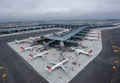 DHMİden İstanbul Havalimanı açıklaması