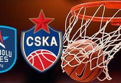 Anadolu Efes- CSKA Moskova final maçı ne zaman saat kaçta hangi kanalda