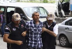 TBMMde yakalanan 2 DHKP-Clinin gözaltı süresi uzatıldı