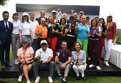 Porto Montenegro Golf Turnuvası, Kemer Country Golf Clubta gerçekleştirdi