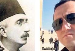 Atatürk'ü Samsun'a hükümet gönderdi
