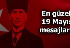 En güzel 19 Mayıs mesajları - Yepyeni 19 Mayıs Atatürkü Anma, Gençlik ve Spor Bayramı mesajları