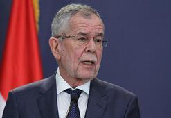 Avusturya Cumhurbaşkanı: Görüntüler utanç verici