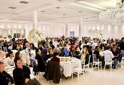 Hollandada Kudüsteki bir okula yardım toplamak için iftar düzenlendi