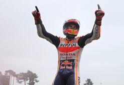 Fransada zafer Marquezin