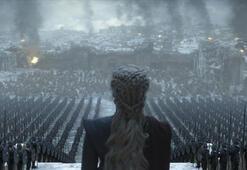 Game Of Thrones final ne zaman saat kaçta yayınlanacak GoT final bölümü fragmanı