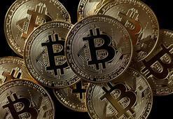 Bitcoin o seviyeyi gördü